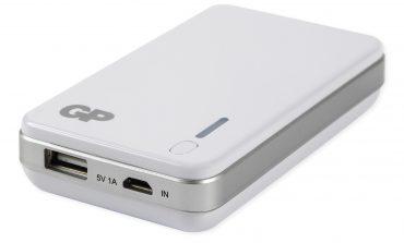 GP Portable PowerBank GPXPB20