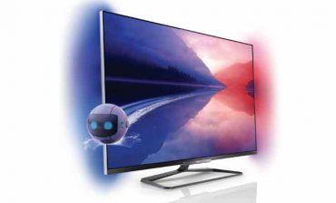 Philips 42PFL6008K/12 LED TV