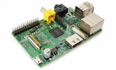 Raspberry Pi İnceleme