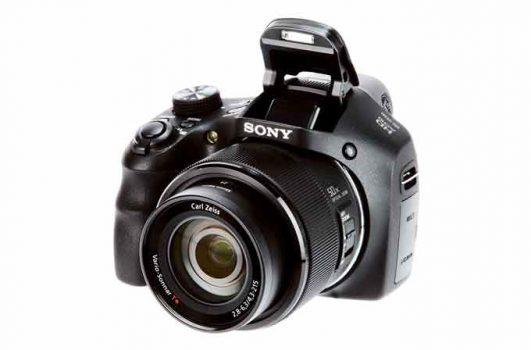Sony-DSC-HX300