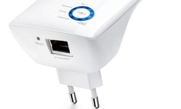 TP-Link TL-WA850RE / TP-Link TL-WN725N USB