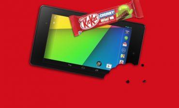 Android 4.4 KitKat'ın ekran görüntüleri sızdırıldı!
