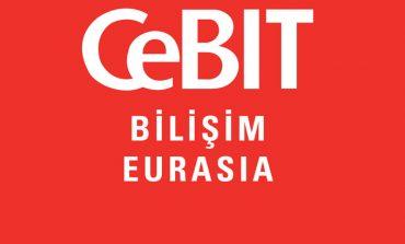 CeBIT Bilişim Eurasia'da bu yıl üç etkinlik bir arada
