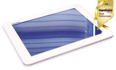 İnceleme: Dark Evopad R9722 Android tablet