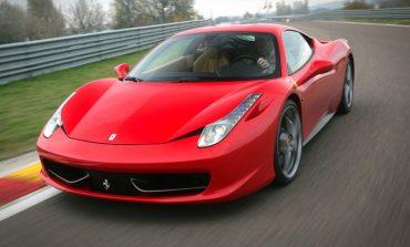 Real Racing 3'ün iOS versiyonuna Ferrari'ler geldi!