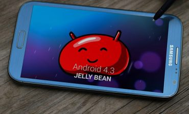 Exynos işlemcili Galaxy S4'e Android 4.3 güncellemesi sunuldu