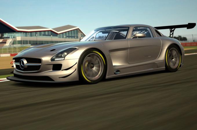 Gran Turismo 6, Türkçe menüsüyle 6 Aralık'ta Türkiye'de