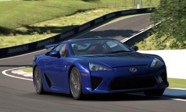 Efsanevi Bathurst pisti Gran Turismo 6'da