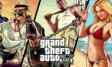 Video: GTA V yeni nesil konsollar ve PC için geliyor!