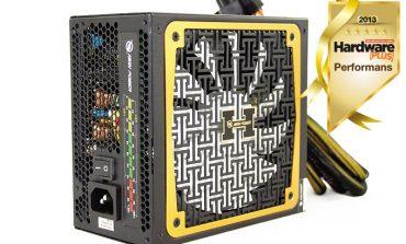 İnceleme: High Power Astro GD 750 güç kaynağı