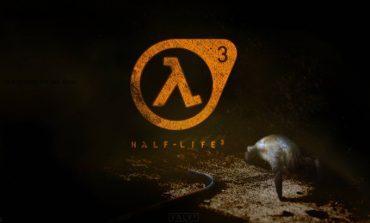 Half-Life 3 isim hakkı ortadan kayboldu