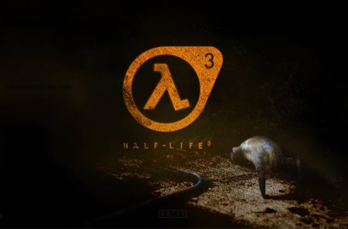 Valve, Half-Life 3'ün isim haklarını satın alıyor!
