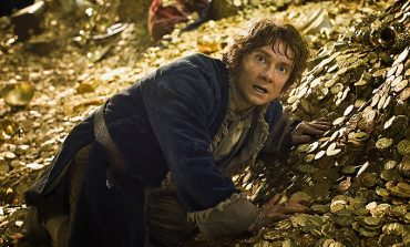 The Hobbit: The Desolation of Smaug adına yeni fragman