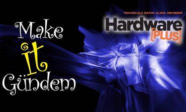 HWP TV: Make it Gündem - Bölüm 1