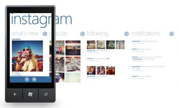 Windows Phone'a Instagram geliyor!