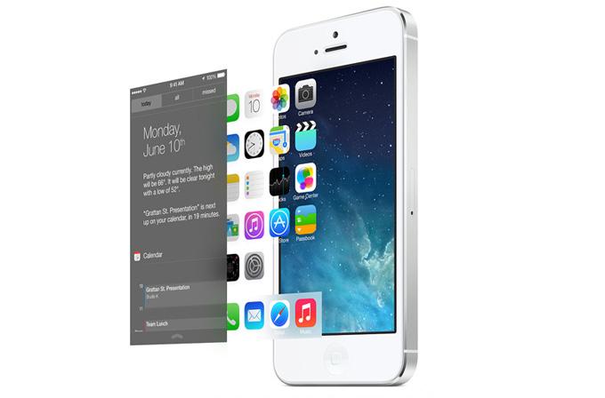 iOS 7.0.4 güncellemesi yayımlandı