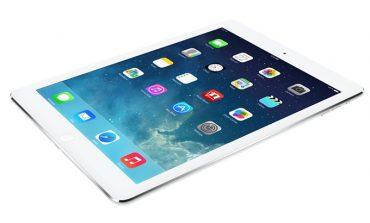 Karşınızda iPad Air!