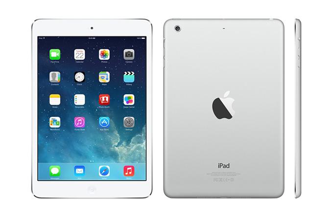 iPad mini Retina tanıtıldı