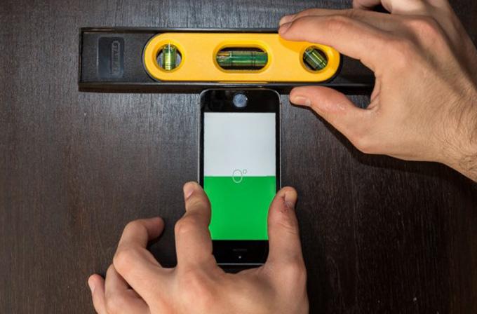 iPhone 5S'in hareket algılayıcıları isabetsiz