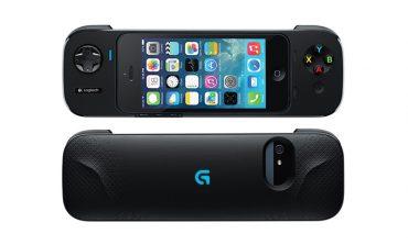iPhone 5S için oyun kontrolörü geliyor!