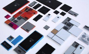 Motorola'nın parçalanabilir akıllı telefonu neredeyse hazır