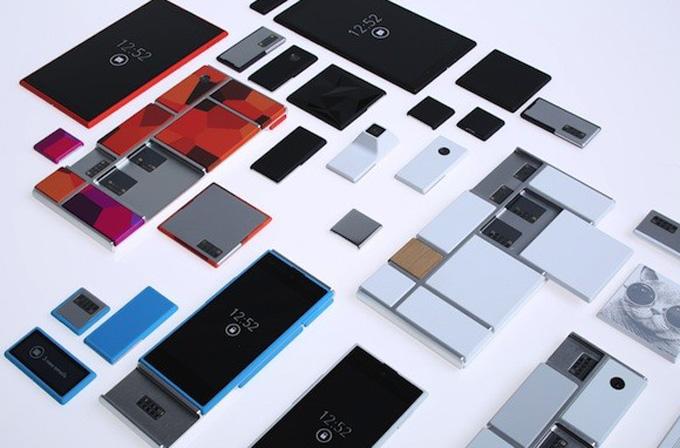 Phonebloks projesi Motorola Ara ile gerçek olacak