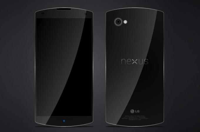 LG Nexus 5'in tüm özellikleri sızdırıldı