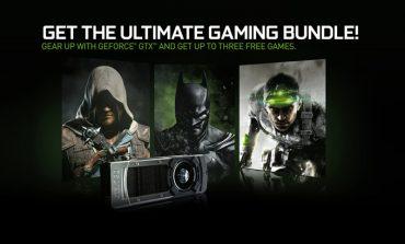 NVIDIA'dan oyun dünyasının devleriyle müthiş anlaşma