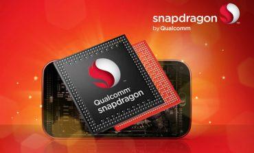 Qualcomm'dan 2,5GHz'lik mobil işlemci geliyor!