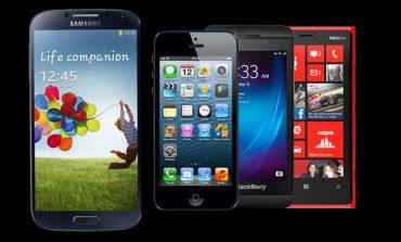 Samsung; Apple, Nokia ve BlackBerry'nin toplam satışını tek başına geçti