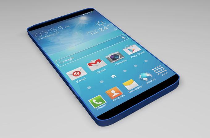 Samsung Galaxy S5 dedikoduları başladı