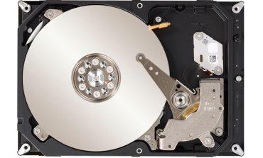 Seagate'den 20TB'lık sabit diskler geliyor!