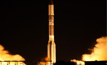 54. SES uydusu ASTRA 2E, başarıyla uzaya fırlatıldı