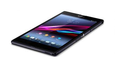 Sony Xperia Z1 ve Z Ultra'ya güncelleme geliyor
