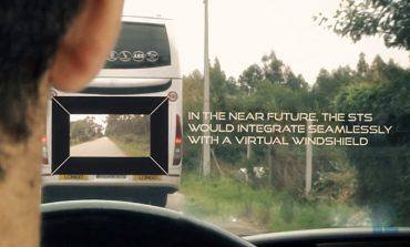 Önünüzdeki aracın önünü görmenizi sağlayacak teknoloji