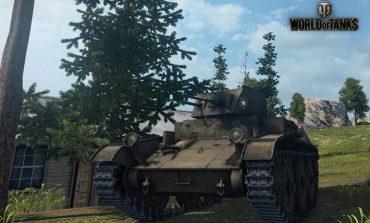 World of Tanks Altın Joystick ödülü aldı