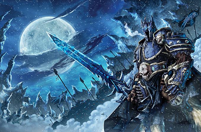 World of Warcraft filminin çıkış tarihi belli oldu