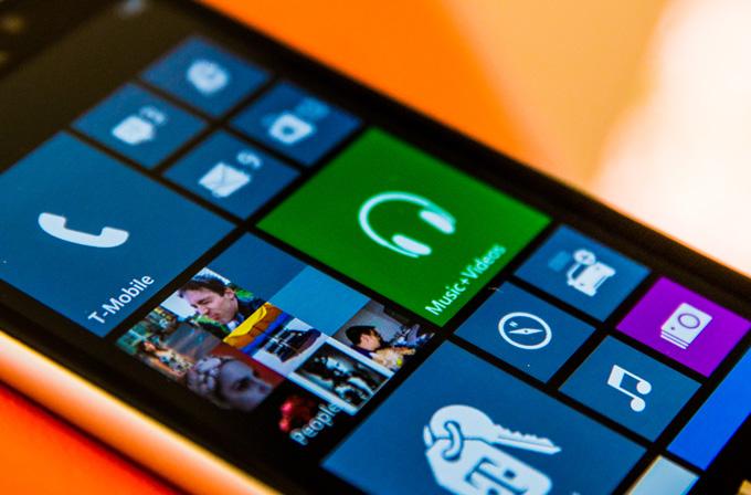 Windows Phone'lar, bilgisayarlara uzaktan erişecek