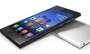 Xiaomi global gönderimde HTC'yi geride bıraktı!