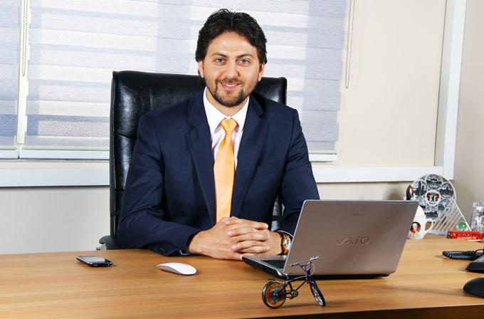Türkiye'nin en hızlı büyüyen şirketi: 1001 Teknoloji