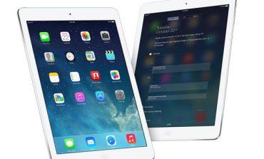 Vodafone, iPad Air Satışına Başladı
