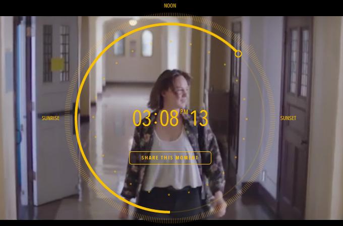 Dünyanın ilk 24 saatlik müzik videosu