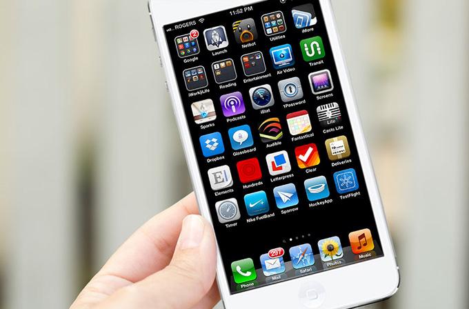 İddia: Apple, büyük ekranlı iPhone'ları üretmeye başlıyor