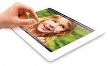 Bileği bükülemeyen lider: iPad