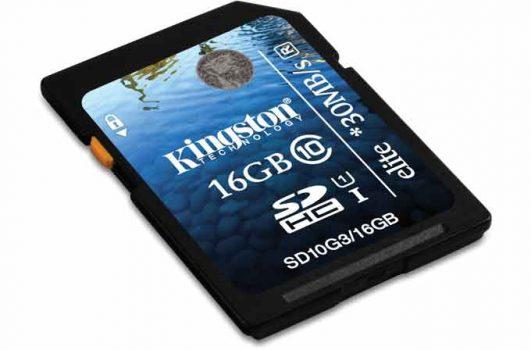 KIngston-16-GB-elIte