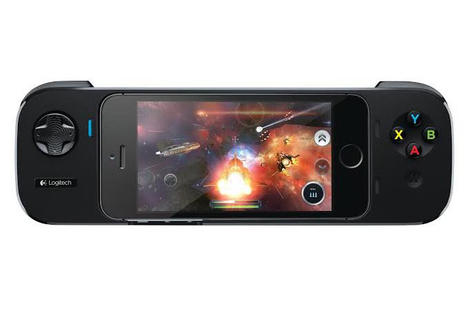 Logitech'den mobil oyun tutkunlarına müthiş bir ürün