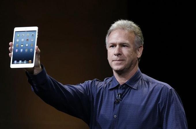 """Apple Samsung'a """"kopyacı"""" dedi"""