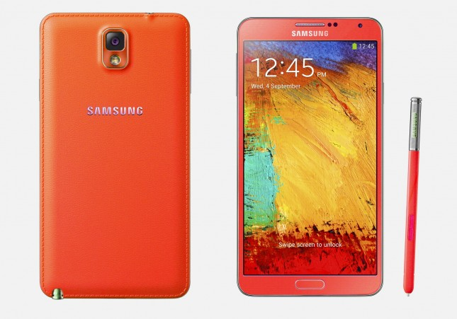 Samsung-Galaxy-Note-3-red