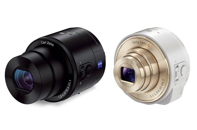 Sony'nin yeni Cyber-Shot kameraları farklı bir deneyim sunuyor