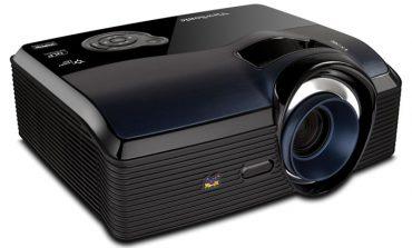 VIewSonIc Pro9000 Ev Sineması Projeksiyon Cihazı